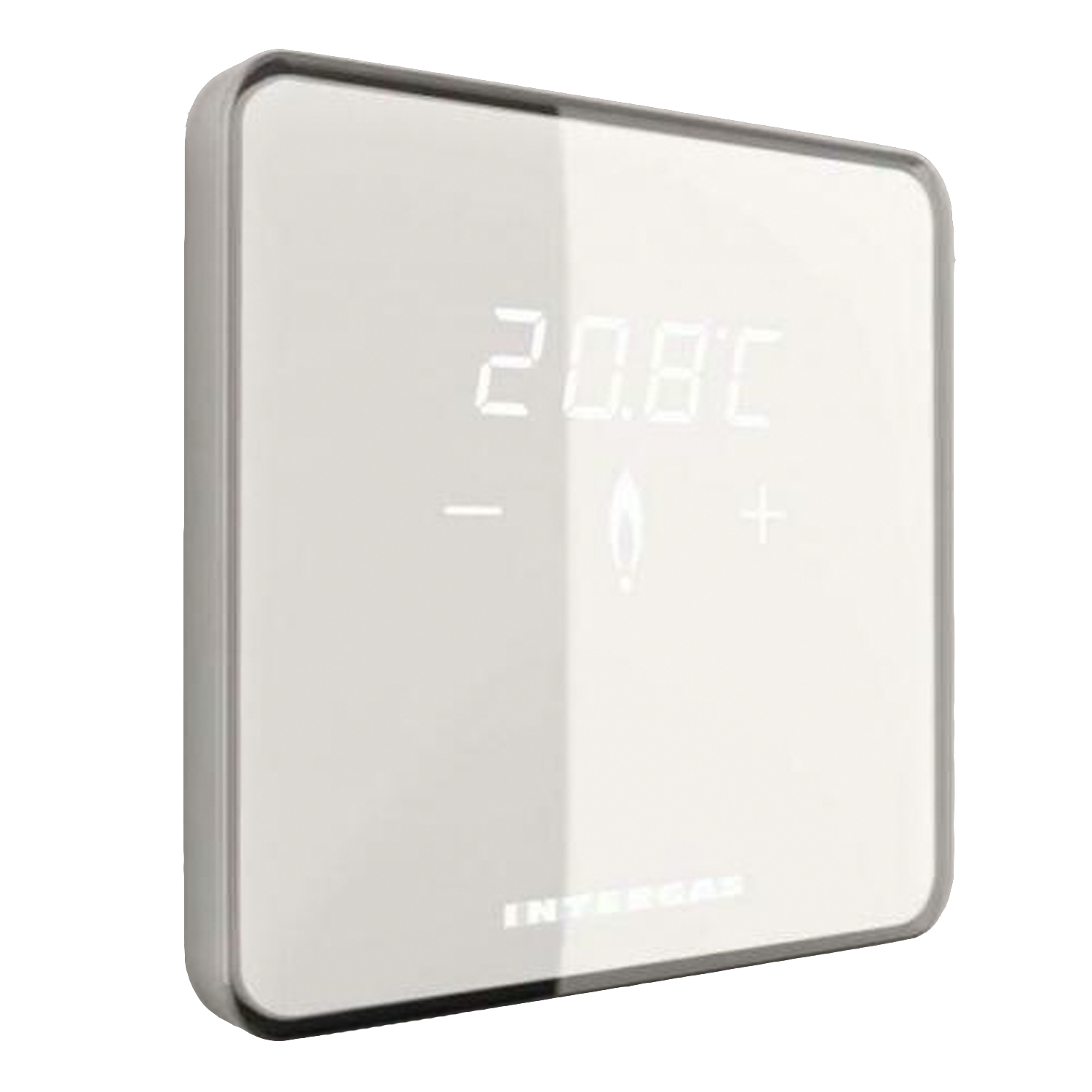 Intergas Thermostaat Comfort Touch Wit