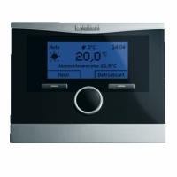 Thermostaten - Vaillant Klokthermostaat Calormatic 470f