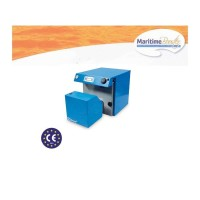 Maritime Booster Micro II Solo (9,5 Kw) - Maritime Booster MB1 II Solo (25,67 Kw