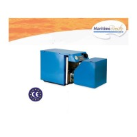 maritime booster - Maritime Booster Micro II Solo (9,5 Kw)
