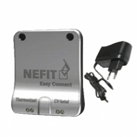 Kamer-Thermostaat - Nefit Easy Connect Adapter Opentherm