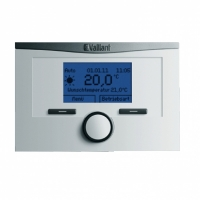 Thermostaten - Vaillant Klokthermostaat Calormatic 450