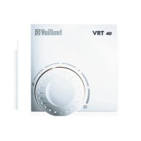 Thermostaten - Vaillant Kamerthermostaat VRT 50